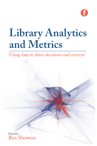 Library Analytics and Metrics